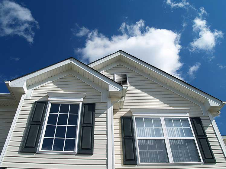 Fascia Repair, Replacement and Installation