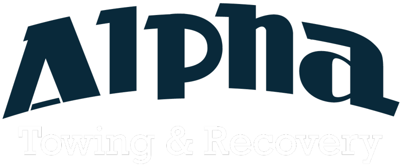 ALPHA TOWING AND RECOVERY