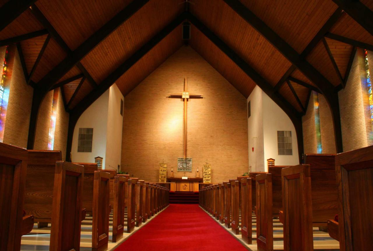 Church Sanitizing Service