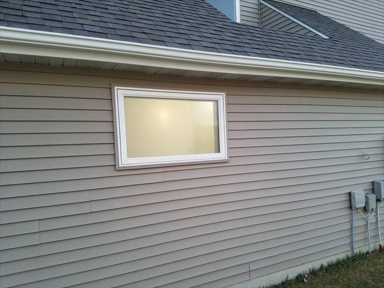 Fargo Residential Window Tinting
