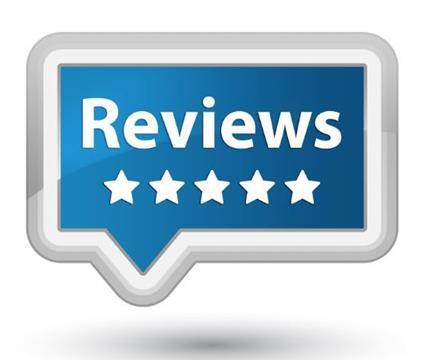Professional Pressure Washing Reviews