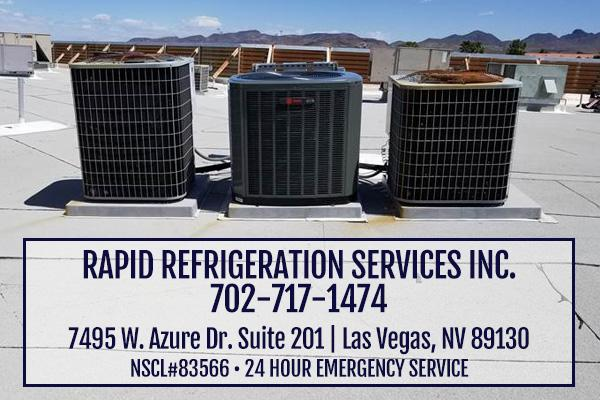 HVAC sales, service, and installation for the Las Vegas area.