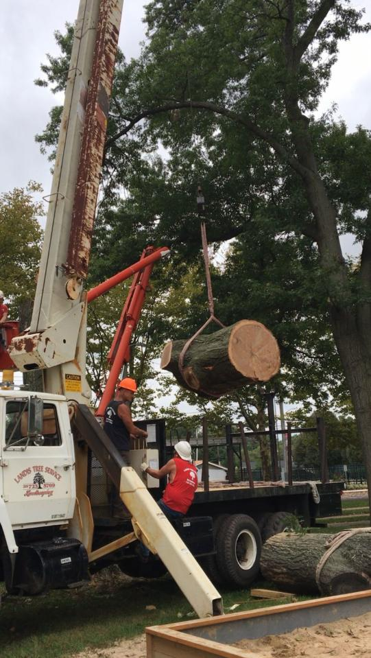THERE ARE MANY REASONS WHY TREES MAY NEED TO BE REMOVED FROM A PROPERTY. WE SPECIALIZE IN DANGEROUS TREE REMOVAL AND HAVE THE EXPERIENCE AND EQUIPMENT TO HANDLE YOUR MOST DIFFICULT TREES. WE ARE LICENSED,INSURED, AND OFFER FREE ESTIMATES.