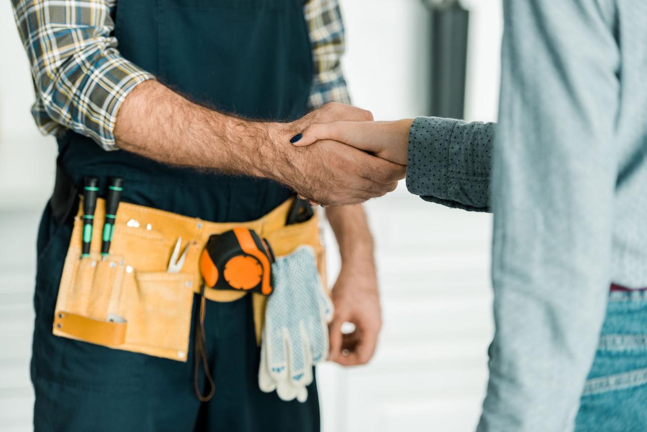 Fix Up Rental Properties