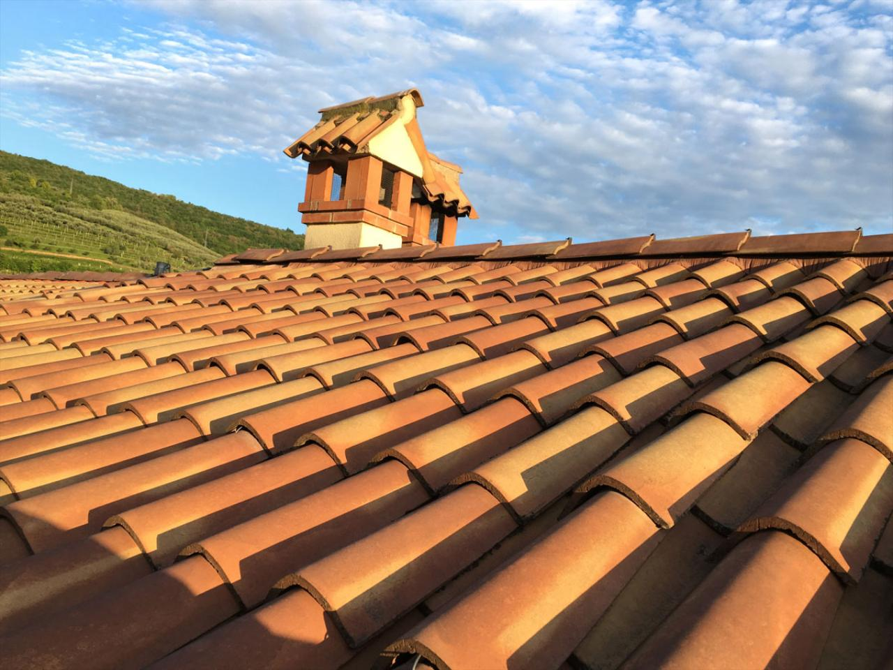 Roofing & Siding Repairs