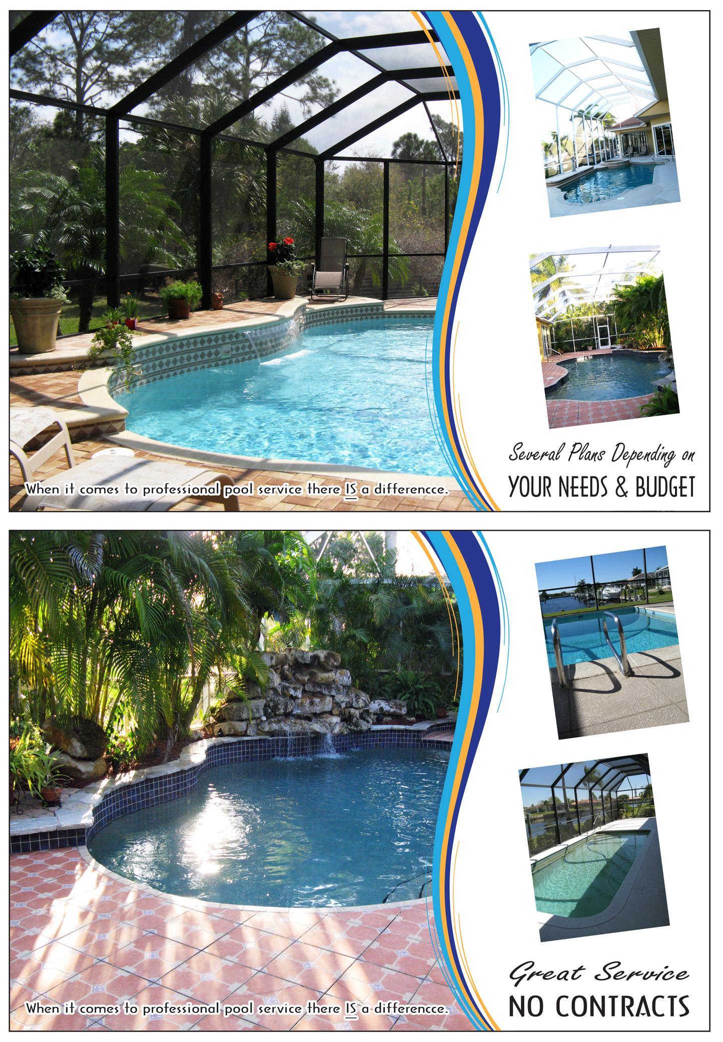 Pool Service In Venice Fl Swimming Pool Care Amp Pool