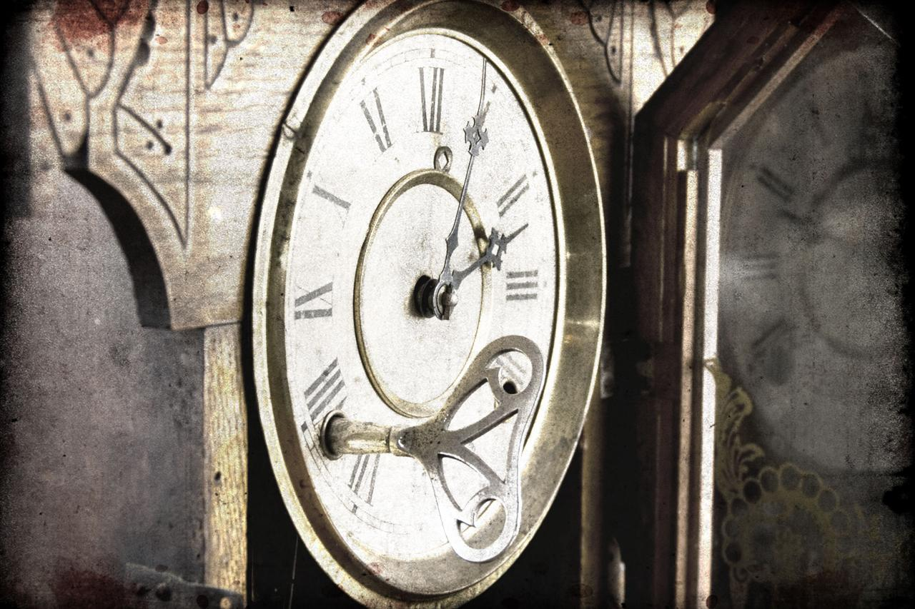 Antique Clock Repair & Service