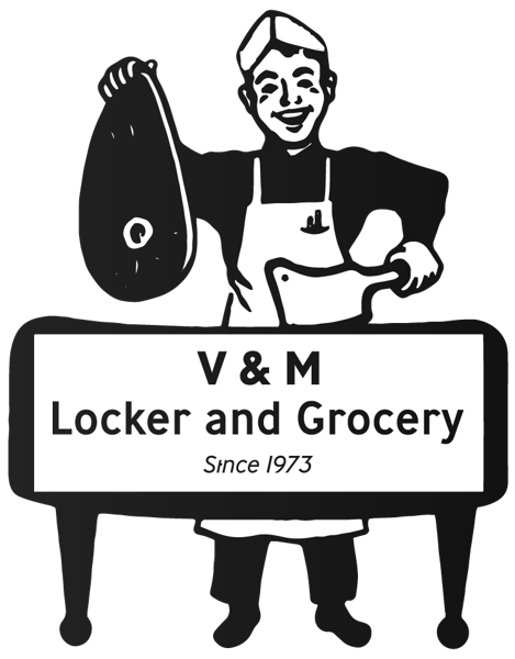 V&M Grocery and Locker
