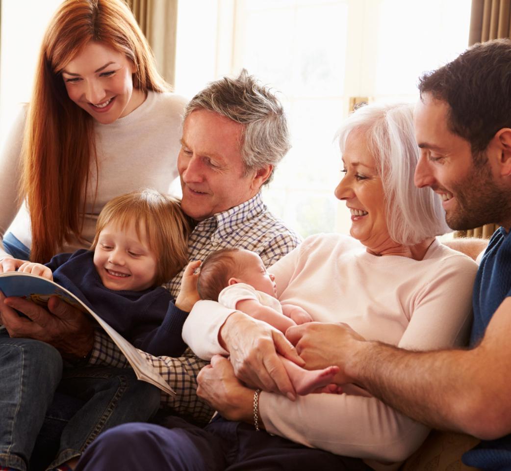 Customized, Holistic Retirement Planning