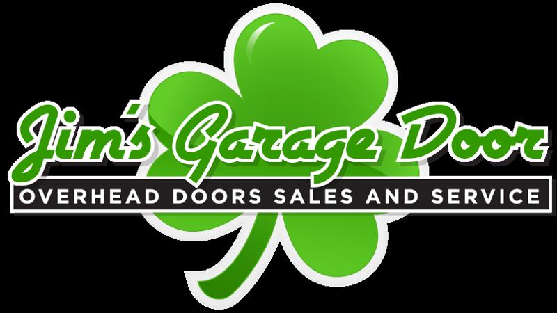 Jim's Garage Door Sales and Service