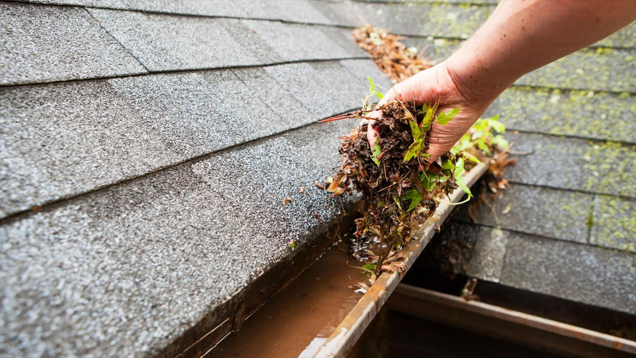 We Make Gutters Look Like New Again!