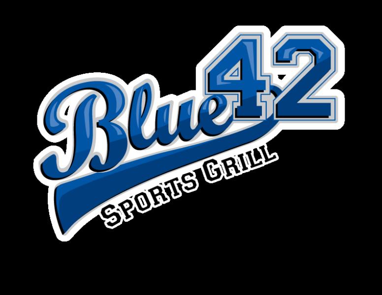 Blue 42 Sports Grill