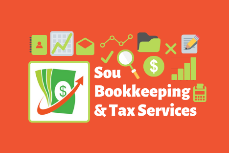 Welcome to Sou Bookkeeping and Tax Services