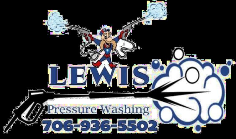 Lewis Pressure Washing