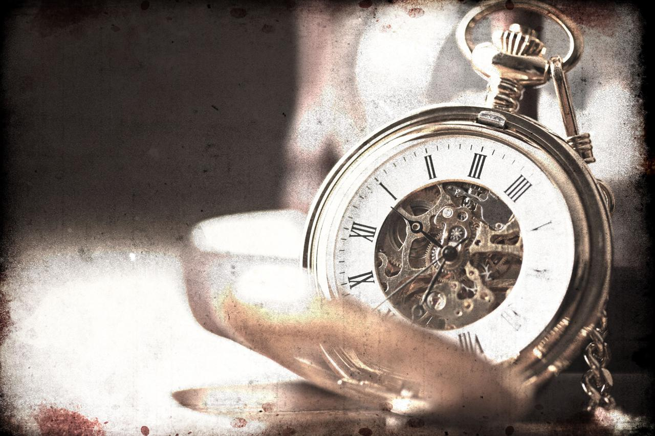 Antique Wristwatch and Pocket Watch Repair & Service
