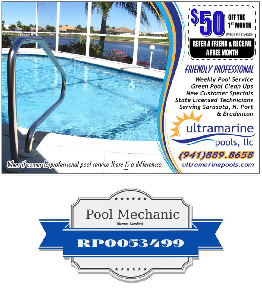 Pool Cleaning In Venice Fl Swimming Pool Cleaning Service