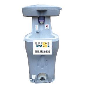 Sani-Wash Hand Wash Station
