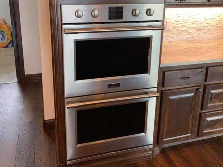 STAINLESS STEEL PACKAGE