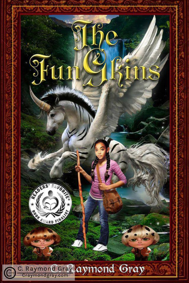 Origin of the FunGkins