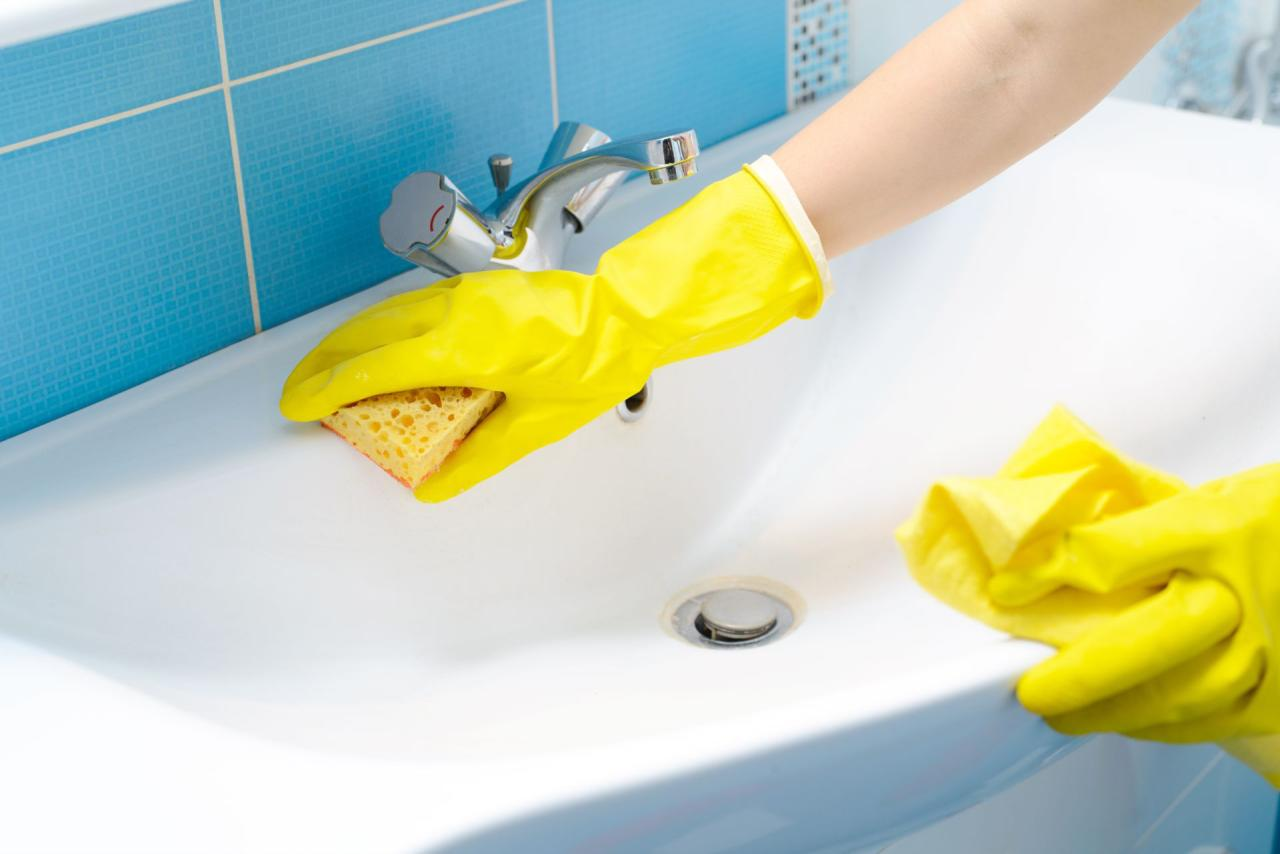 Customized Cleaning Packages