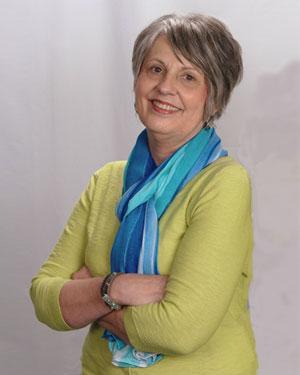 Mary Wuebben PA-C