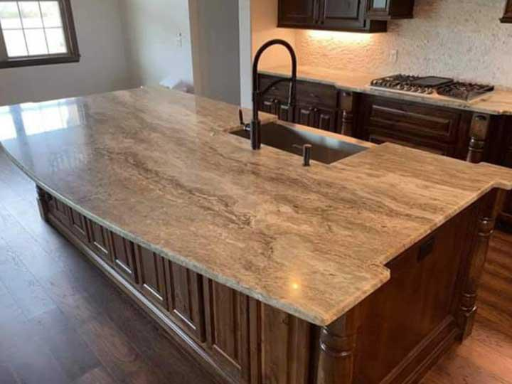 COUNTER TOP PACKAGE