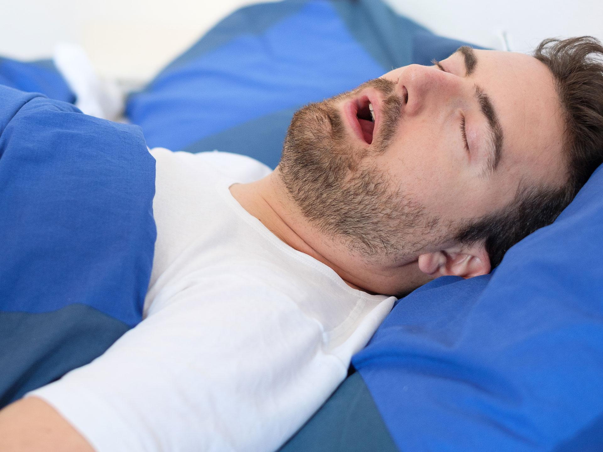 Snoring FAQ