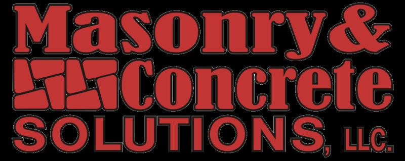 Masonry & Concrete Solutions