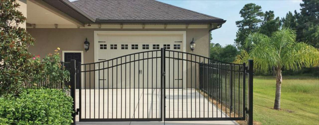 Fence Design & Installation