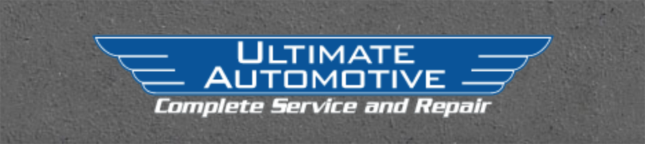 Ultimate Automotive - 2 Locations