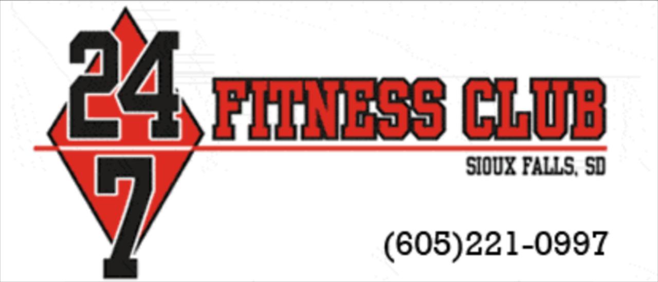 24/7 Fitness & Tanning Club