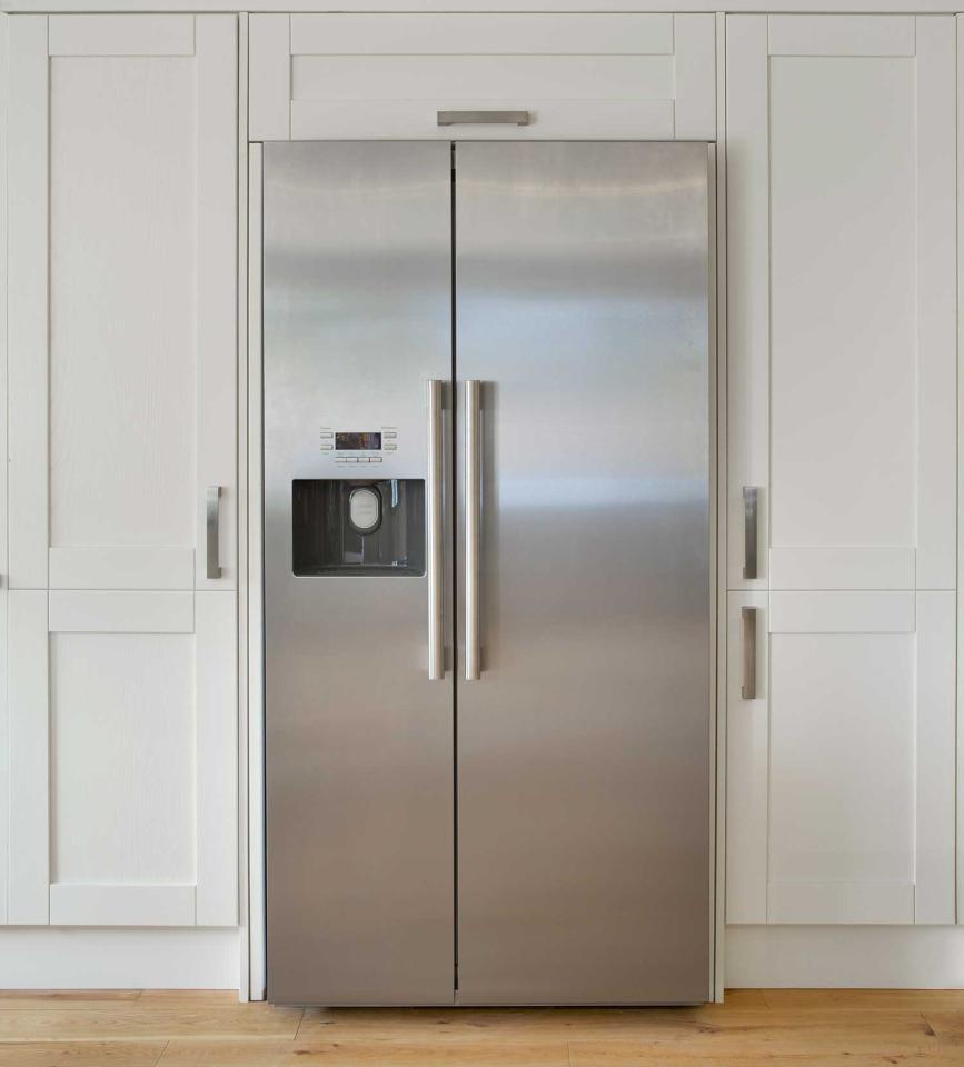 Refrigerator and Freezer Repair