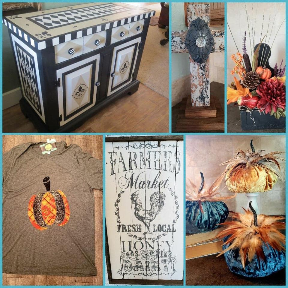 Wild & Whimsy Furniture and Decor - Lubbock, TX