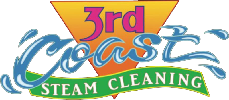 3rd Coast Steam Cleaning