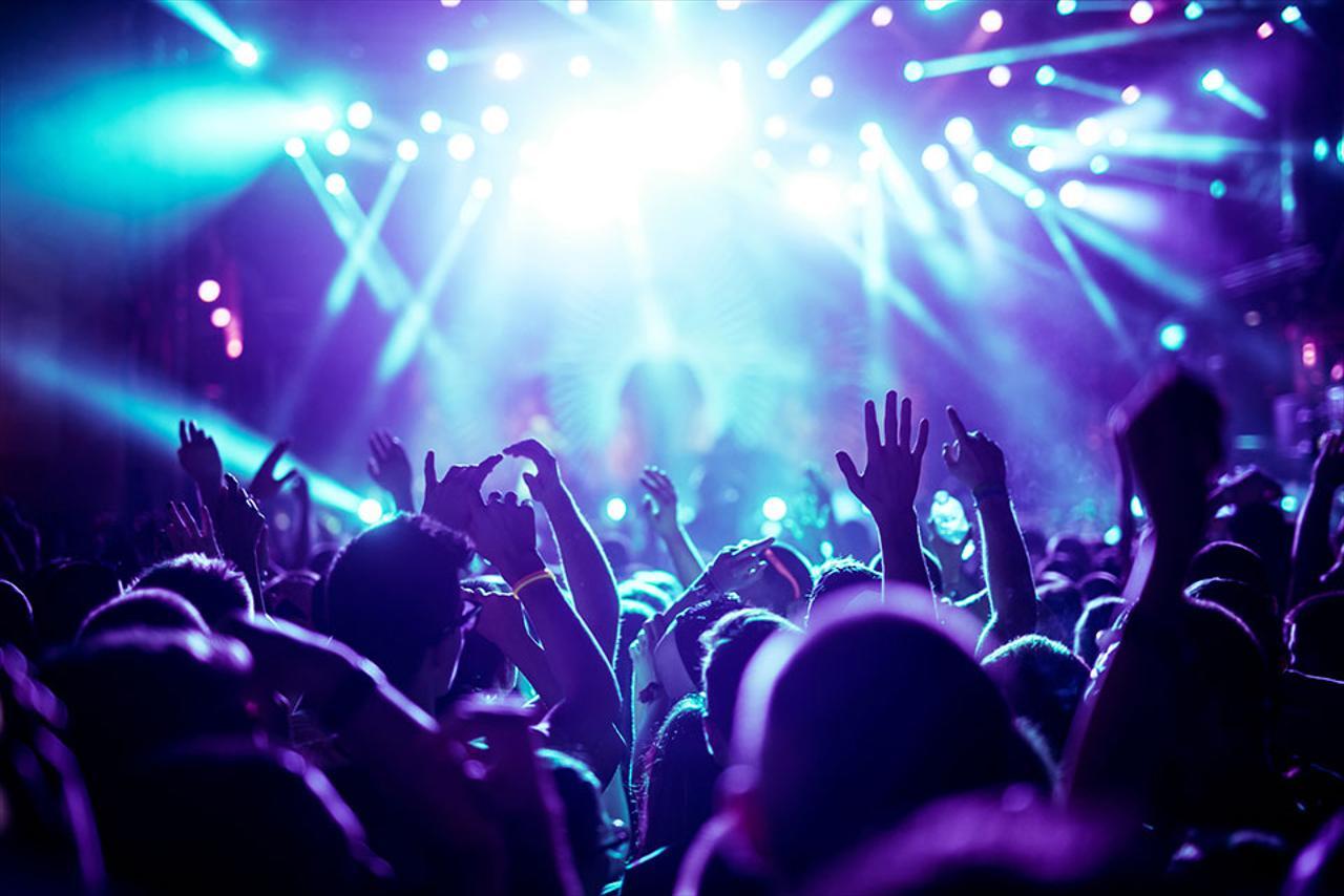 Saturday - Live Music
