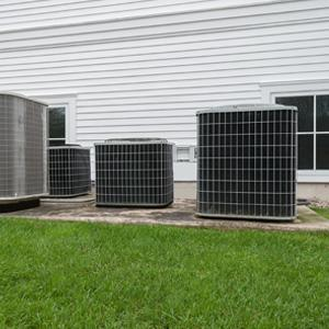 COMMERCIAL & RESIDENTIAL HEATING & COOLING