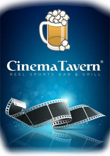 Cinema Tavern Reel Sports Bar