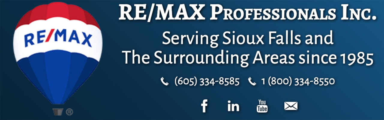 RE/MAX Sioux Falls