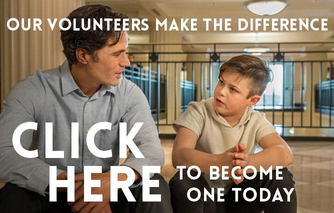 Nobody longs for a safe and loving family more than a child in foster care.