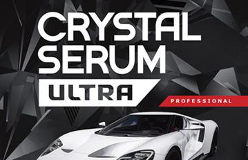 Gtechniq Crystal Serum Ultra