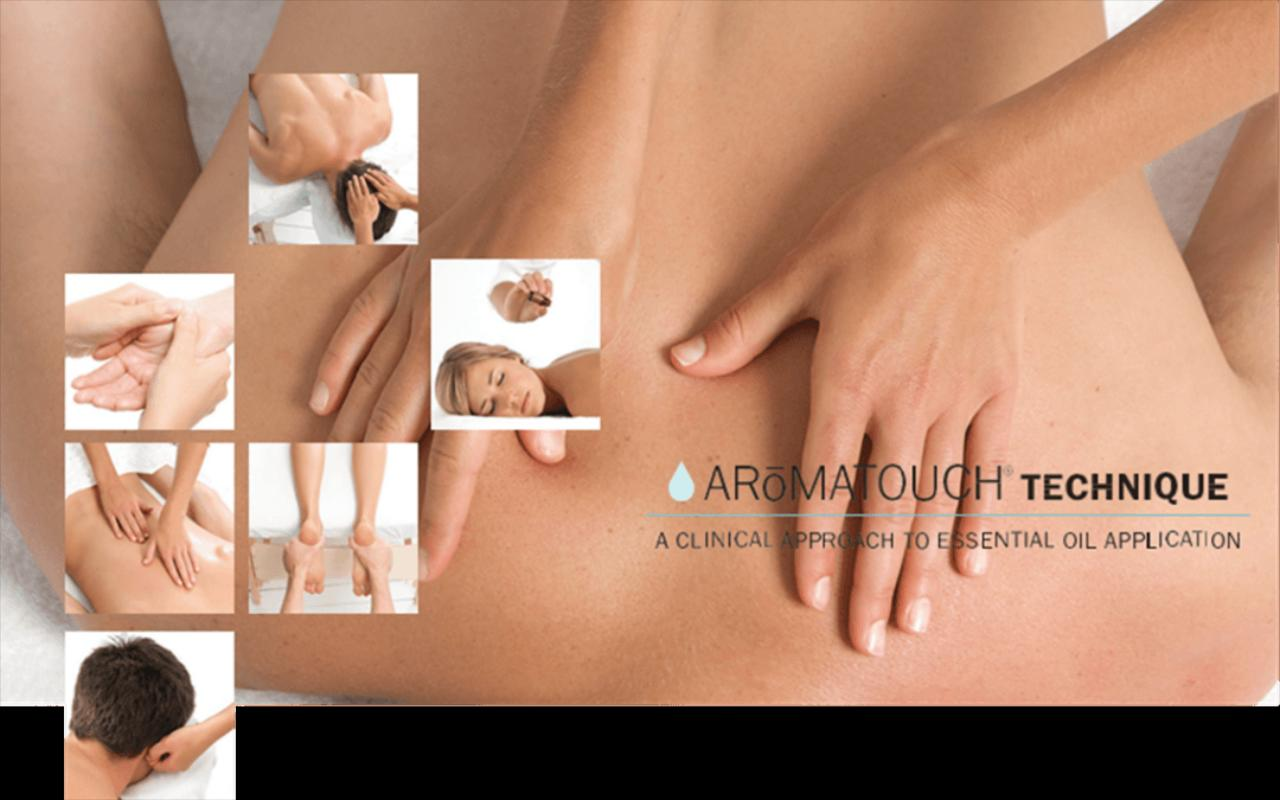 Aroma Touch Therapy Pricing
