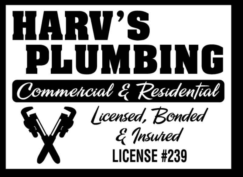 Harv's Plumbing, Sioux Falls, SD