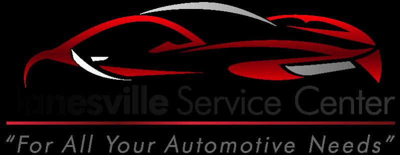Janesville Service Center