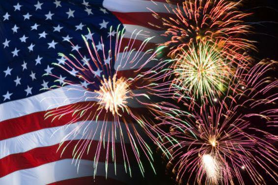 4th of July BBQ Party - 4:00pm