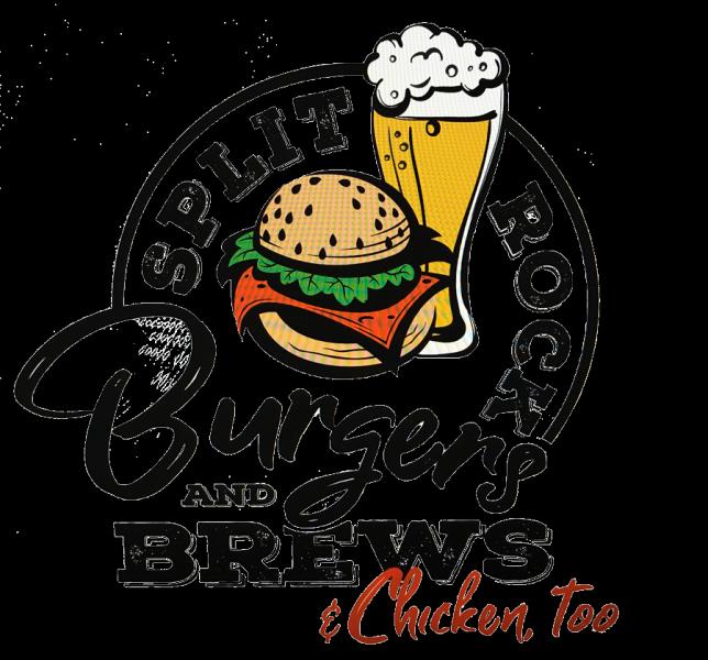 Split Rock Burgers and Brews LLC