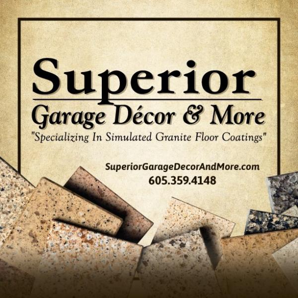 Superior Garage D'ecor & More