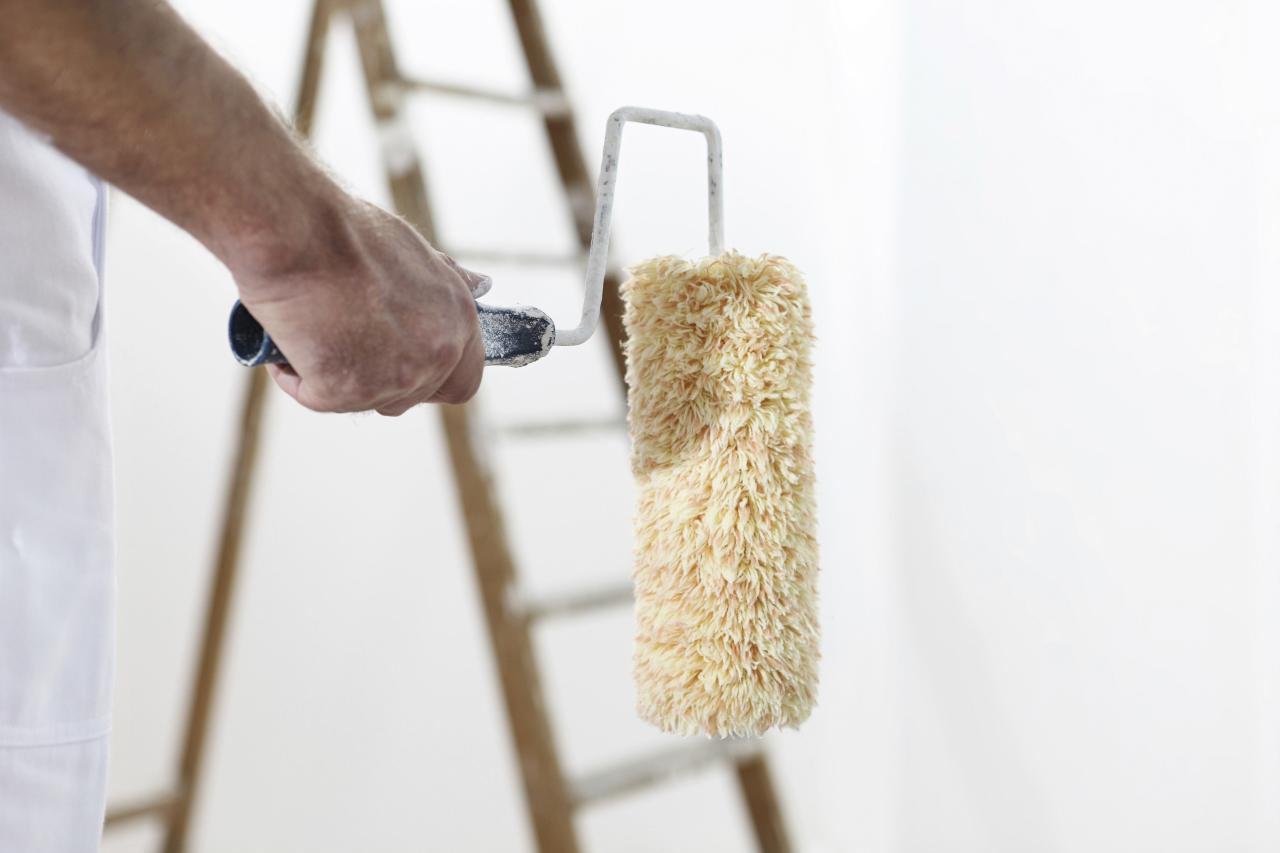 Painting & Sheetrock