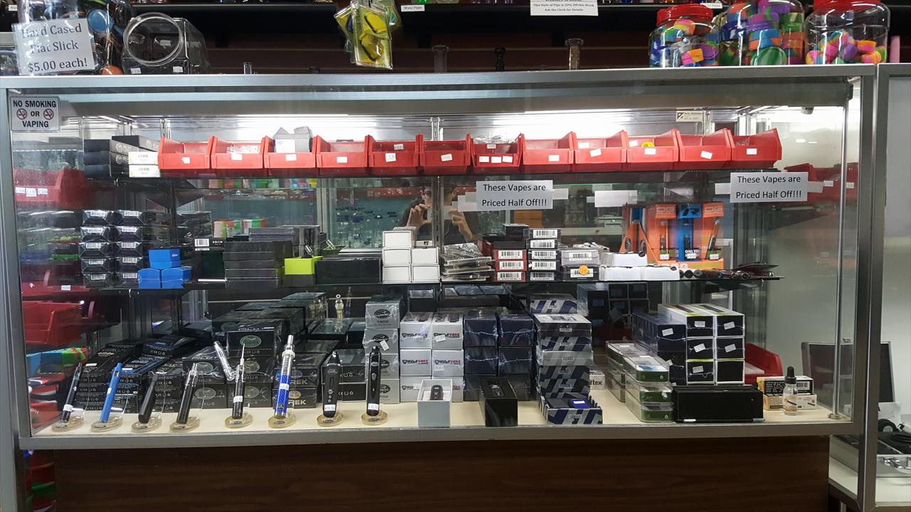 MORE THAN A PIPE STORE