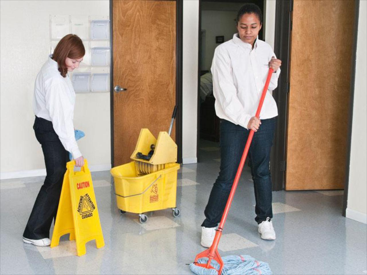 Janitorial Cleaning Services  in Columbus, Ohio