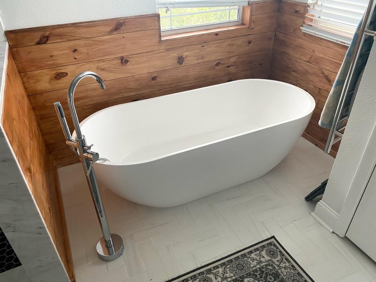 Bathtub Installation and remodels